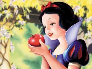 白雪公主与七个小矮人故事