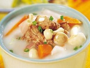 催奶食谱:白烩小牛肉